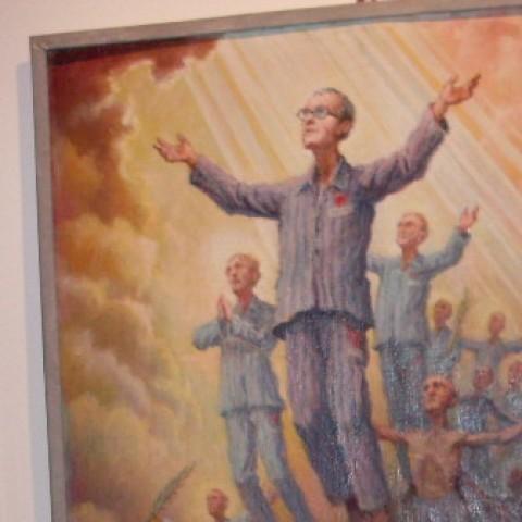 Z historii Rycerstwa Niepokalanej w naszej parafii