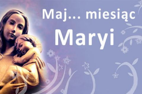 Ogłoszenia 6 Niedziela Wielkanocna